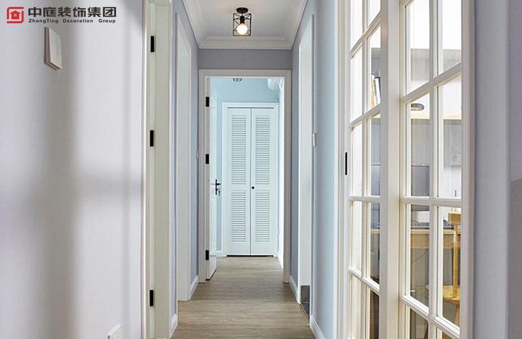 琴海名厦园旧房改造案例