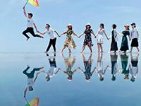 """""""逐梦天境""""——2018年度优秀员工马来西亚国际游"""