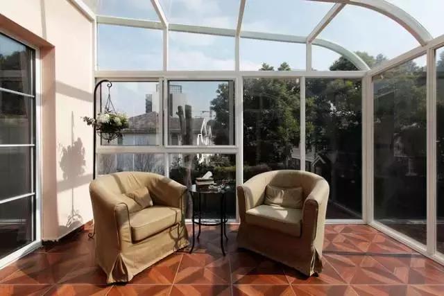 阳台吊顶五种设计方法,有你知道的吗?