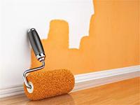 刷墙如何搭配颜色提高温馨感和高级感?