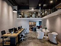 一个成功的办公室应该如何设计?亚搏娱乐入口公司办公室都是这样设计的!